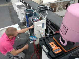 Обслуживание кондиционера в новороссийске установка кондиционеров хабаровск недорого